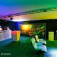 VIP lounge - Evenementenlocatie Central Studios